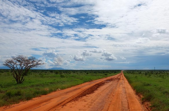 Episode 15: Uganda. Where Alki arrives, a mad Dan runs off to the Congo and the boys find gainful employment…
