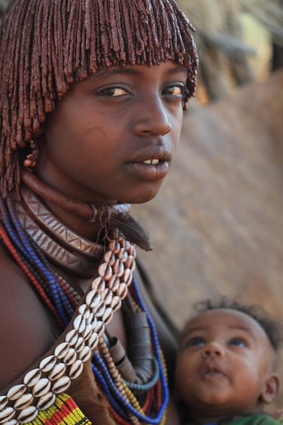 Omo Valley and Lake Turkana (2)