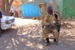 Somaliland's Army