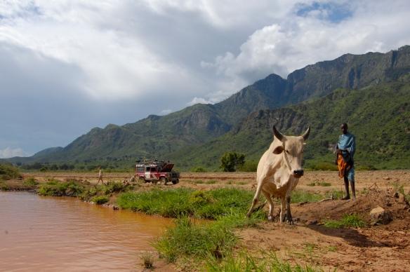 Tanzania: Car Jackers!
