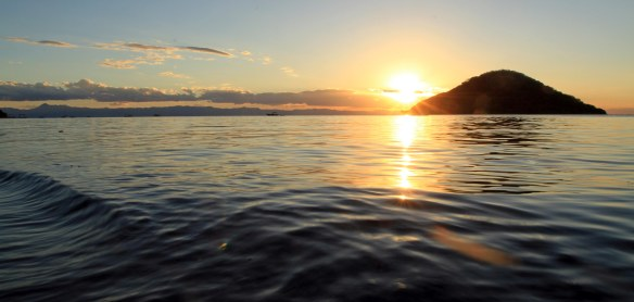 Lake Malawi  (Photo: RWH)
